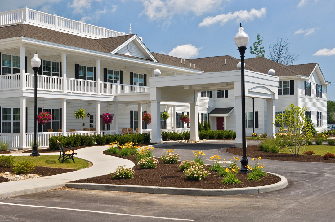 Wilton Assisted Living