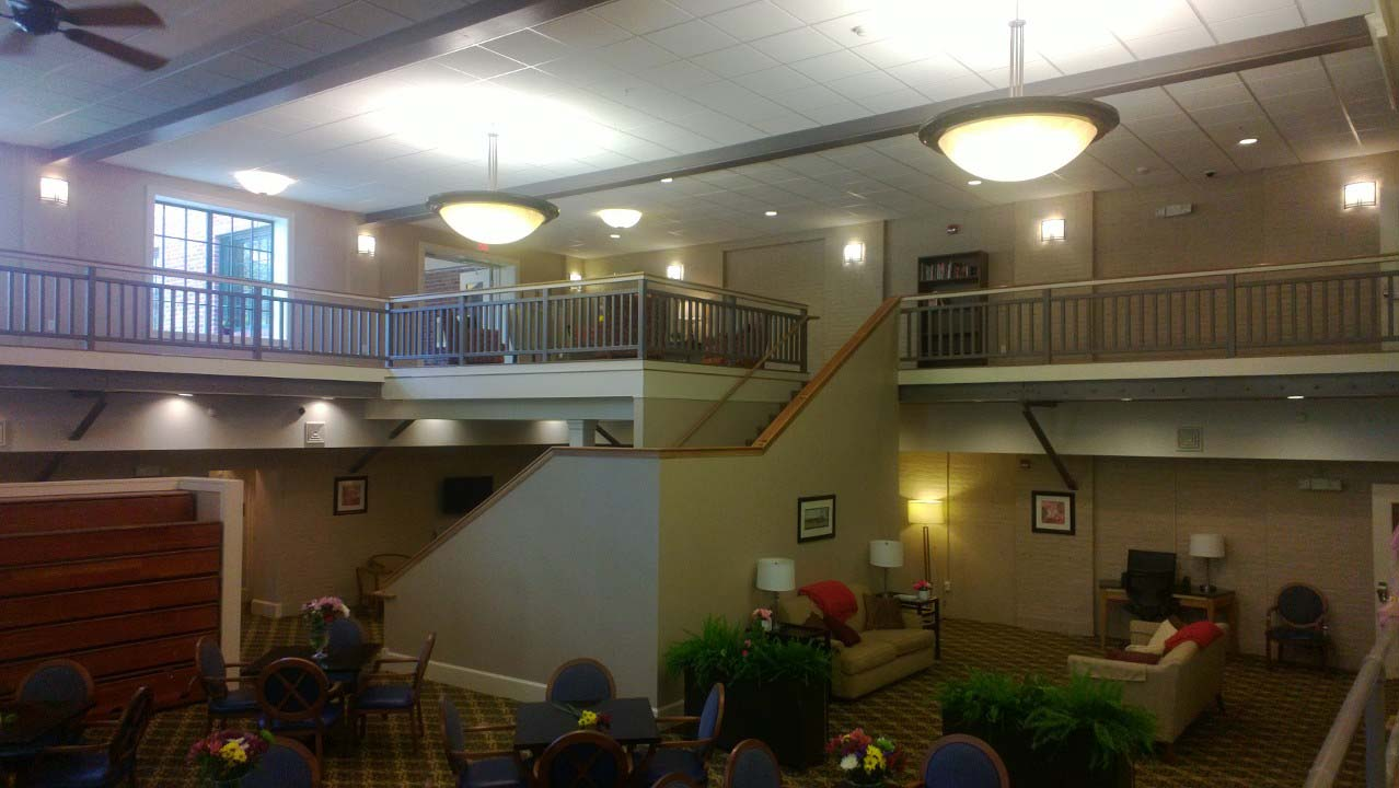Champlain Valley Assisted Living | Willsboro, New York