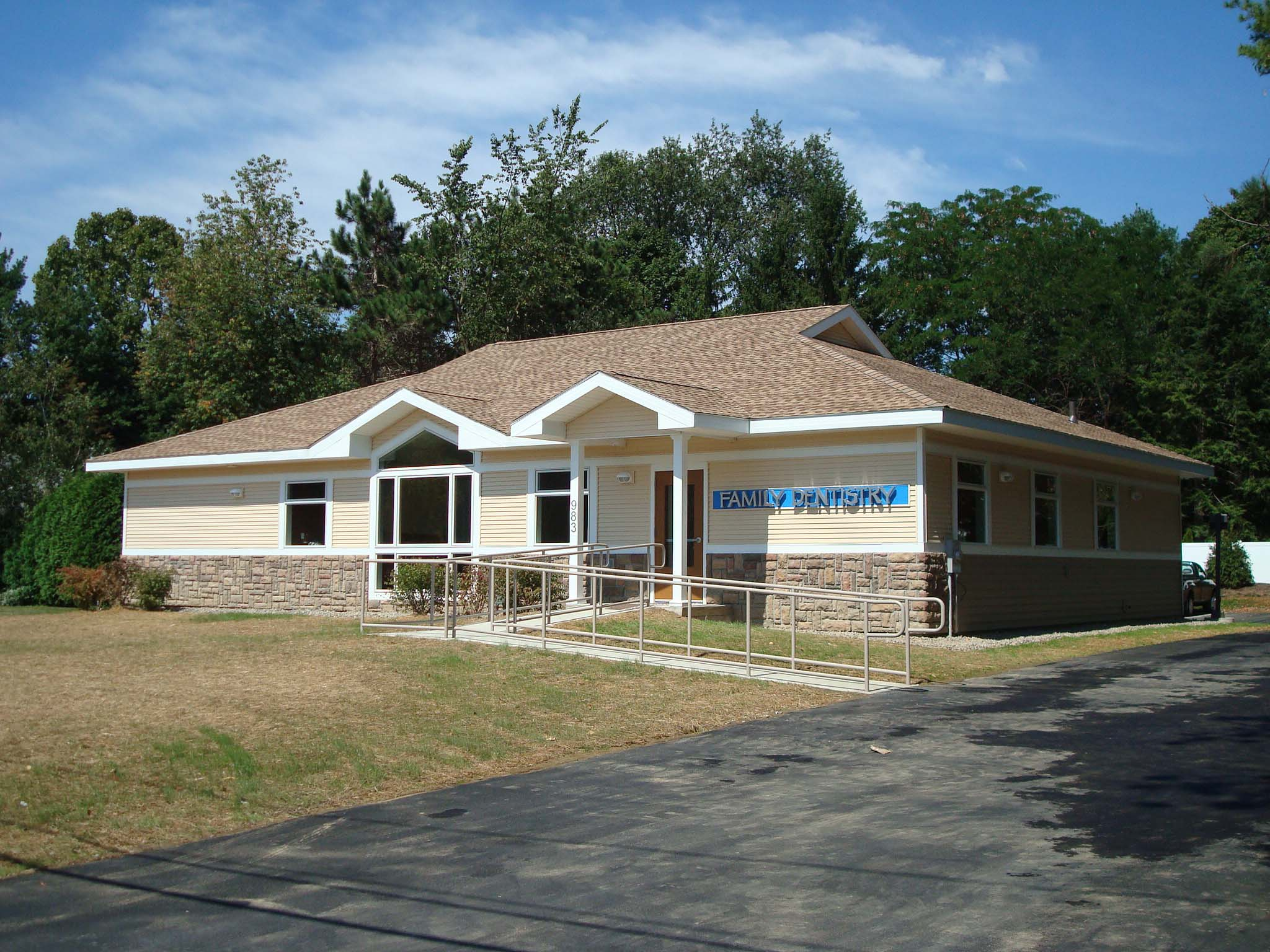 Clifton Park Family Dental Architects | Clifton Park, New York