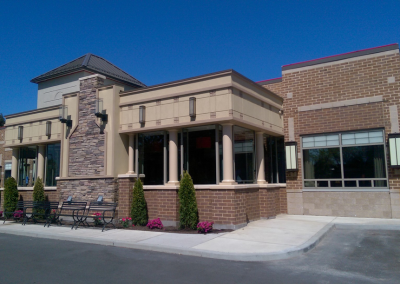 Delmonico's Italian Steakhouse Restaurants