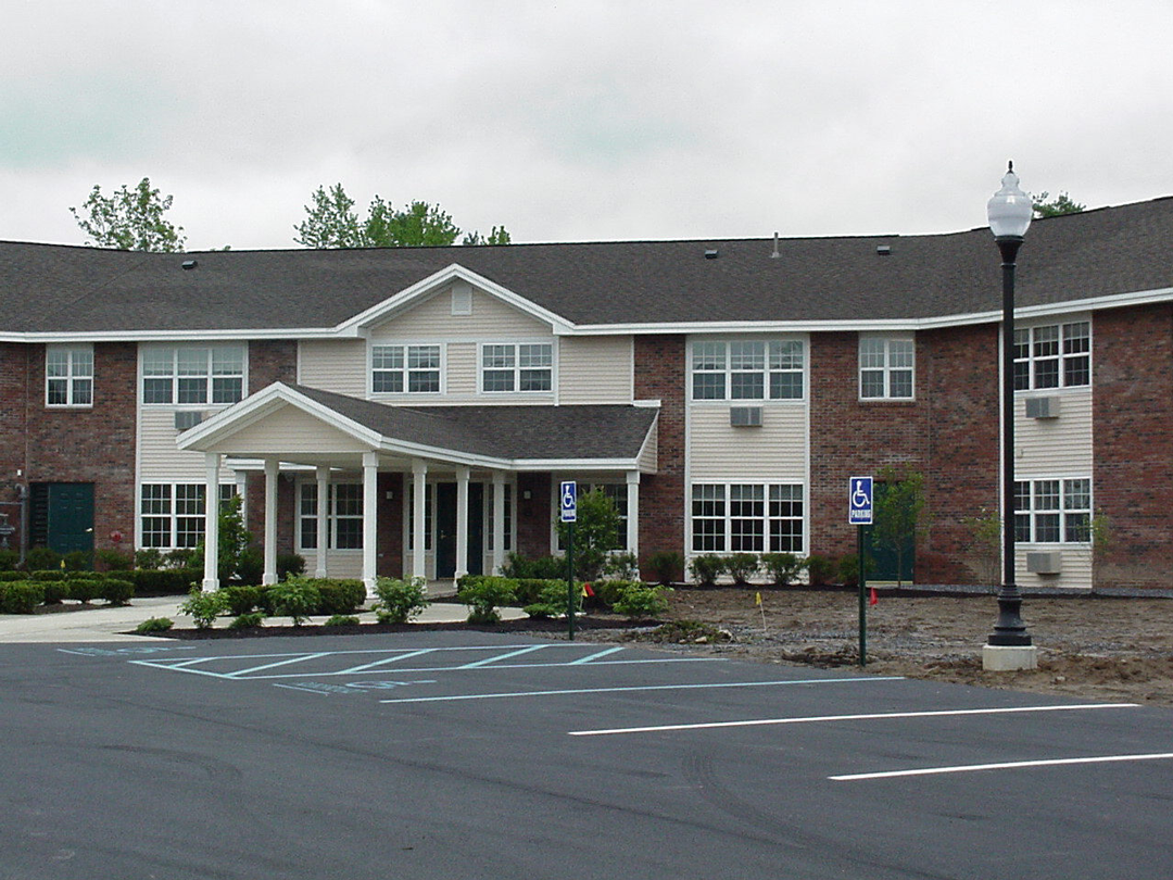 Highpointe at Malta Apartments | Malta, New York