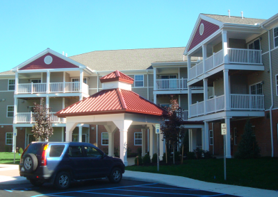 MeadowView Senior Apartments
