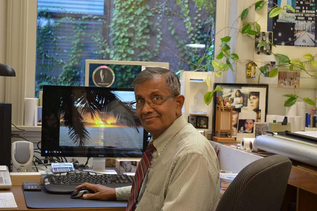 Michel Hussain