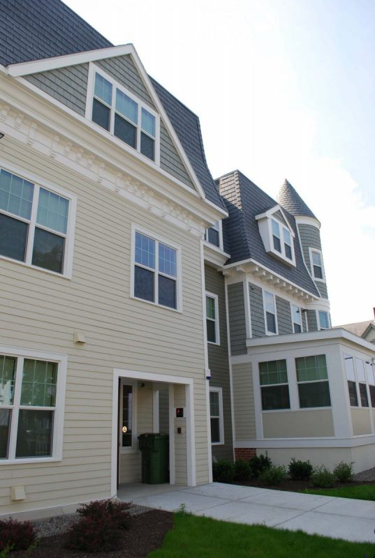 Unity House Residence | Troy, New York