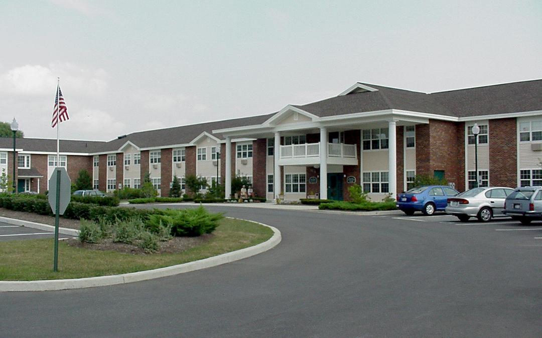 Van Allen Senior Apartments