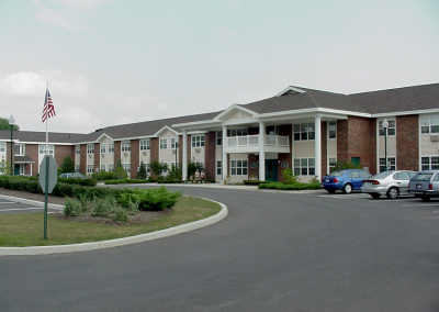 Van Allen Senior Apartments