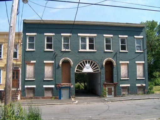 AHA King Building | Albany, NY