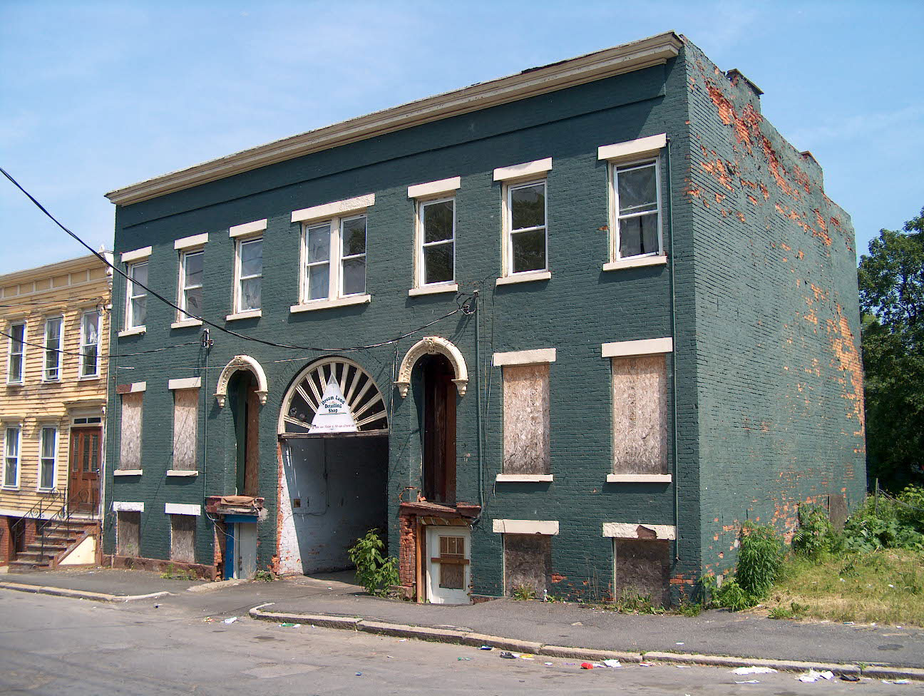 Downtown Albany Restaurants