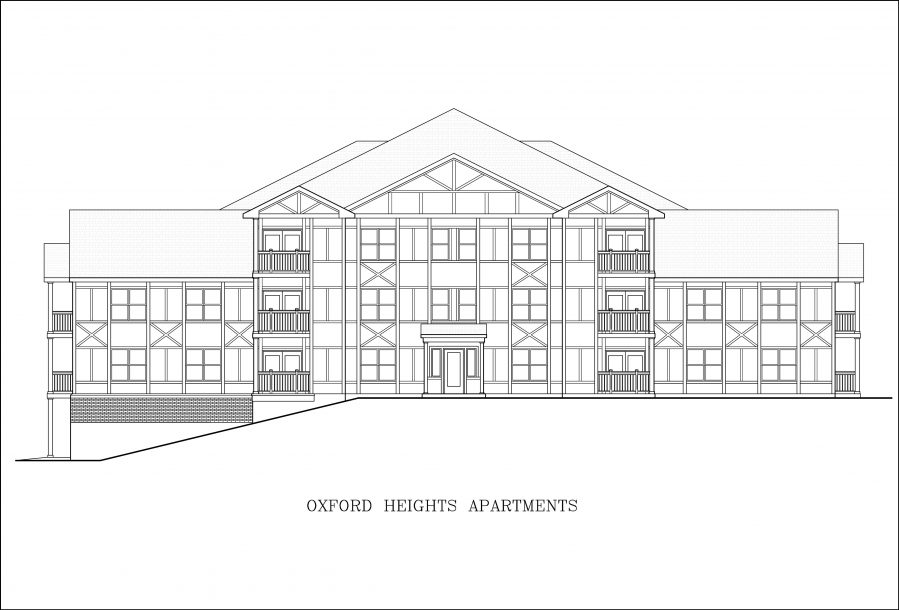 Oxford Heights Apartments | Guilderland, New York