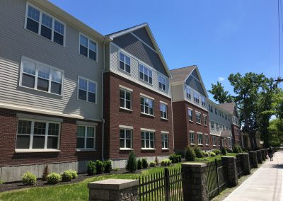 Eleftheria Apartments | Albany, New York