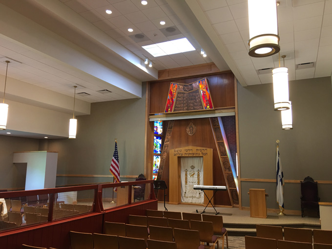 Congregation Beth Abraham Jacob